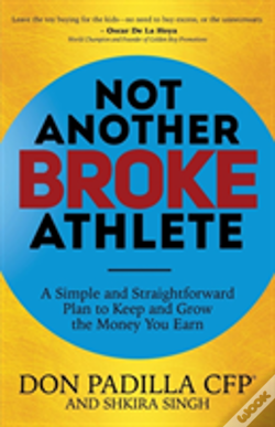 Wook.pt - Not Another Broke Athlete