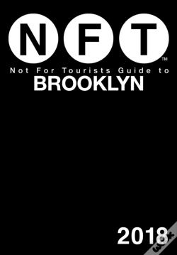 Wook.pt - Not For Tourists Guide To Brooklyn 2018
