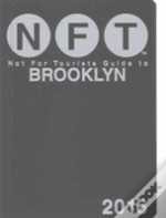 Not For Tourists Guide To Brooklyn