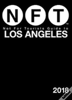 Wook.pt - Not For Tourists Guide To Los Angeles 2018