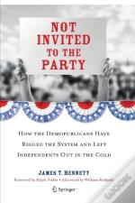 Not Invited To The Party
