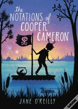 Wook.pt - Notations Of Cooper Cameron