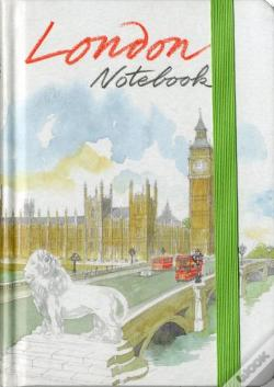 Wook.pt - Notebook Londres
