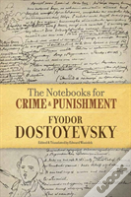 Notebooks For Crime And Punishment