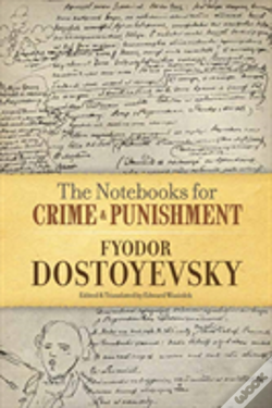 Wook.pt - Notebooks For Crime And Punishment