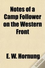 Notes Of A Camp Follower On The Western
