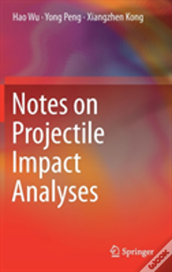 Wook.pt - Notes On Projectile Impact Analyses
