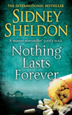Wook.pt - Nothing Lasts Forever In O Pb