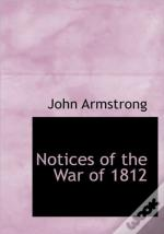 Notices Of The War Of 1812