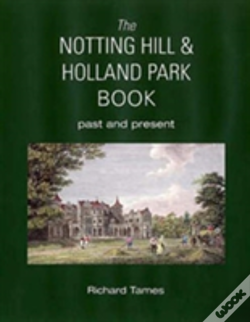 Wook.pt - Notting Hill & Holland Park Book