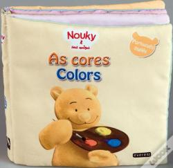 Wook.pt - Nouky & Seus Amigos - As Cores/Colors