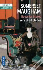 Nouvelles Breves ; Very Short Stories