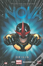 Nova Volume 1 Origin Marvel Now