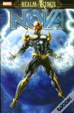 Nova Volume 6 Realm Of Kings Tpb