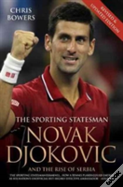 Wook.pt - Novak Djokovic The Biography