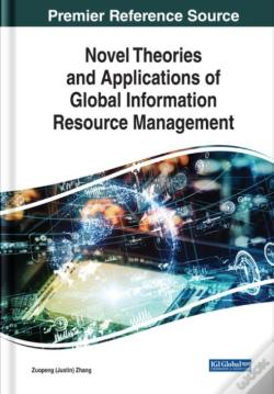 Wook.pt - Novel Theories And Applications Of Global Information Resource Management