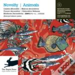 Novelty: Animals