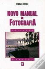 Novo Manual de Fotografia