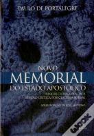 Novo Memorial do Estado Apostólico