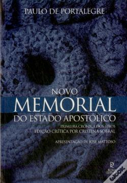 Wook.pt - Novo Memorial do Estado Apostólico