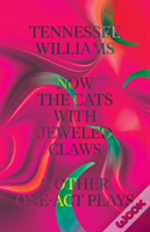 Now The Cats With Jewelled Claws 38