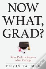 Now What Grad Your Path To Sucpb