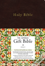 Nrsv - The Catholic Gift Bible