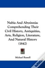 Nubia And Abysinnia