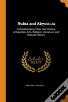 Nubia And Abyssinia