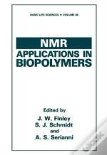 Nuclear Magnetic Resonance Applications In Biopolymers