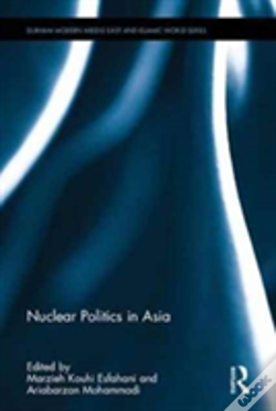 Wook.pt - Nuclear Politics In Asia