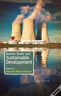 Wook.pt - Nuclear Power And Sustainable Developmen