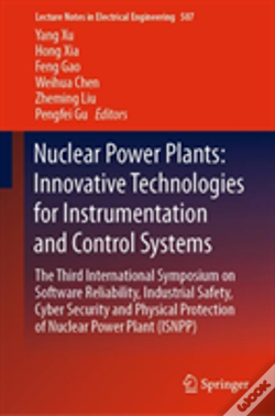 Wook.pt - Nuclear Power Plants: Innovative Technologies For Instrumentation And Control Systems