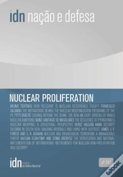 Wook.pt - Nuclear Proliferation