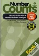 Number Counts Sequence & Order Strategy