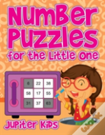 Number Puzzles For The Little One