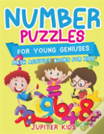 Number Puzzles For Young Geniuses