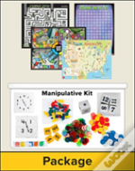 Number Worlds Level I Manipulatives Plus Pack