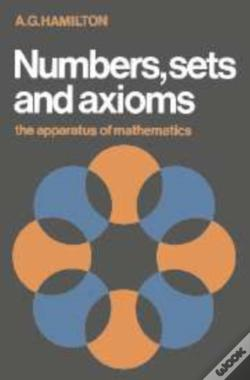 Wook.pt - Numbers, Sets And Axioms