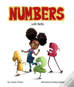 Wook.pt - Numbers With Bella