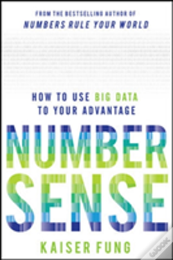 Wook.pt - Numbersense: How To Use Big Data To Your Advantage