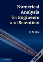 Numerical Analysis For Engineering And Scientists
