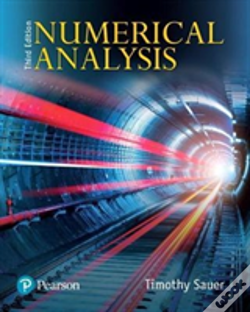 Wook.pt - Numerical Analysis