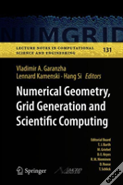Wook.pt - Numerical Geometry, Grid Generation And Scientific Computing