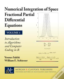 Wook.pt - Numerical Integration Of Space Fractional Partial Differential Equations