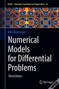 Wook.pt - Numerical Models For Differential Problems