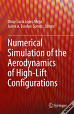 Wook.pt - Numerical Simulation Of The Aerodynamics Of High-Lift Configurations