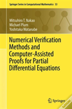 Wook.pt - Numerical Verification Methods And Computer-Assisted Proofs For Partial Differential Equations