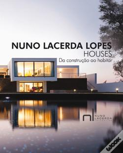 Wook.pt - Nuno Lacerda Lopes Houses