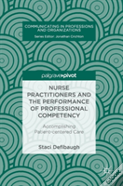 Wook.pt - Nurse Practitioners And The Performance
